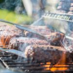 What are the best Charcoal Grill and Smoker combo?