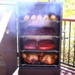 Review of Masterbuilt Propane Smoker