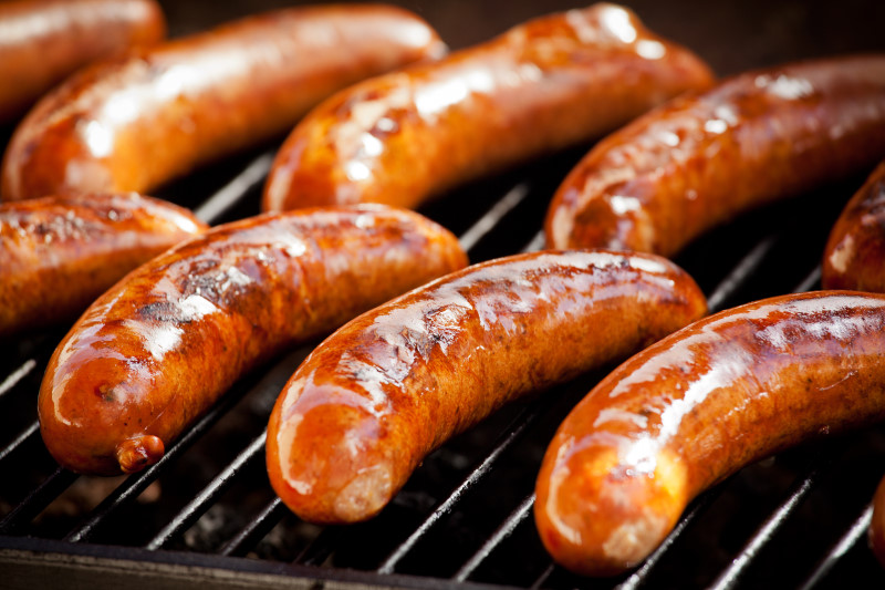 How to Smoke Sausage in a Pellet Smoker
