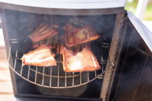 6 Questions About Smoking Fish