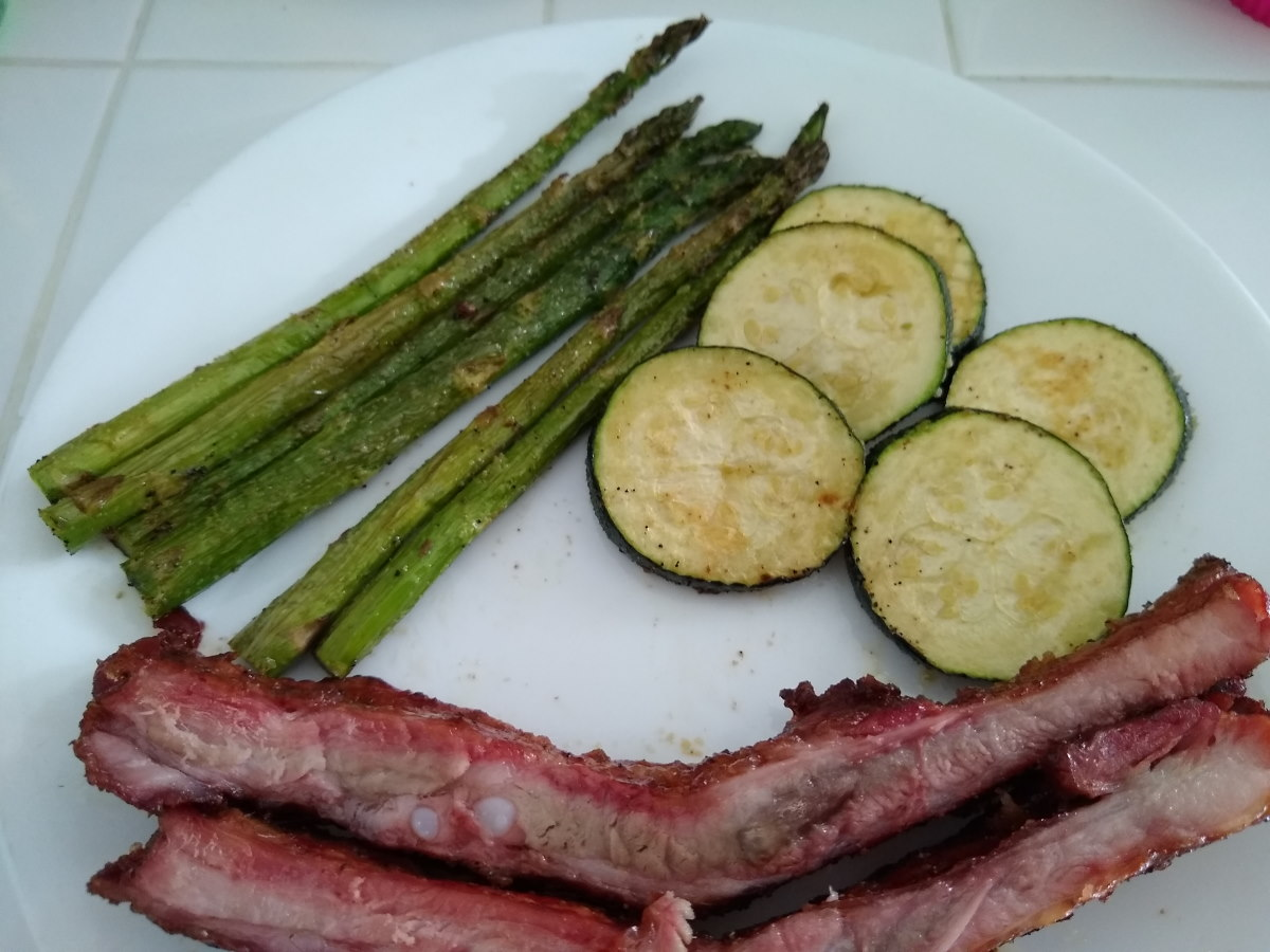 Smoking Vegetables How To Guide With Tips