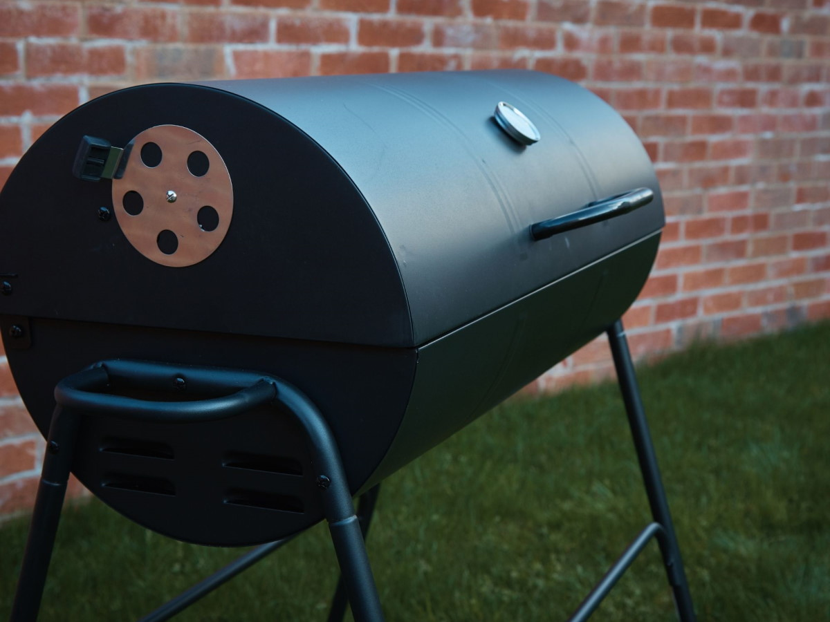 How to Control the Temperature on Your Grill