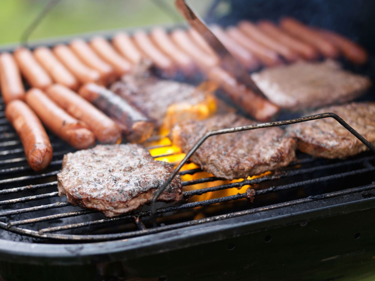 Tips for Better Barbequing