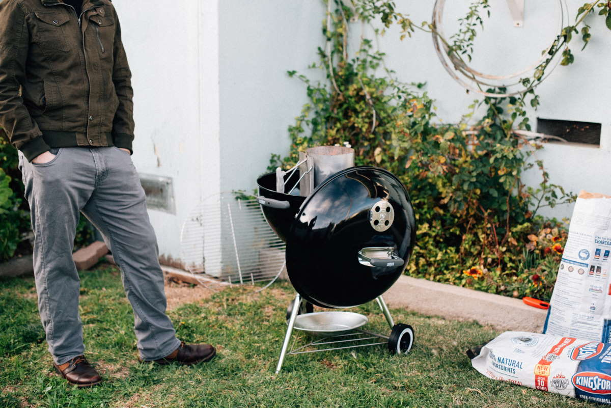 Which is Better Charcoal or Gas Grills