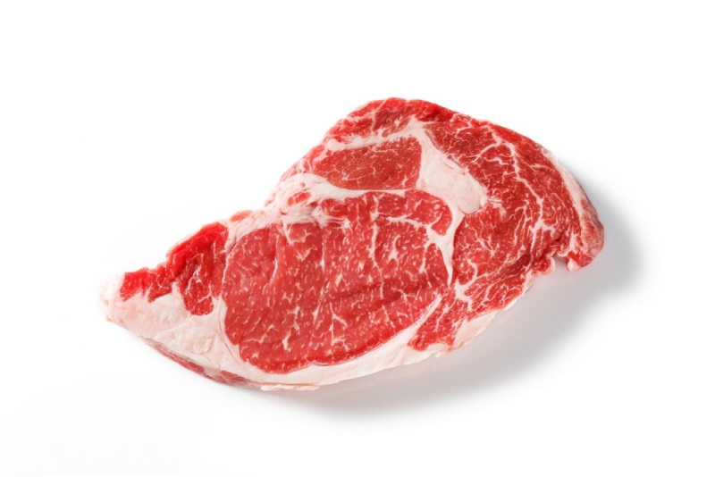 Different Grades of Beef