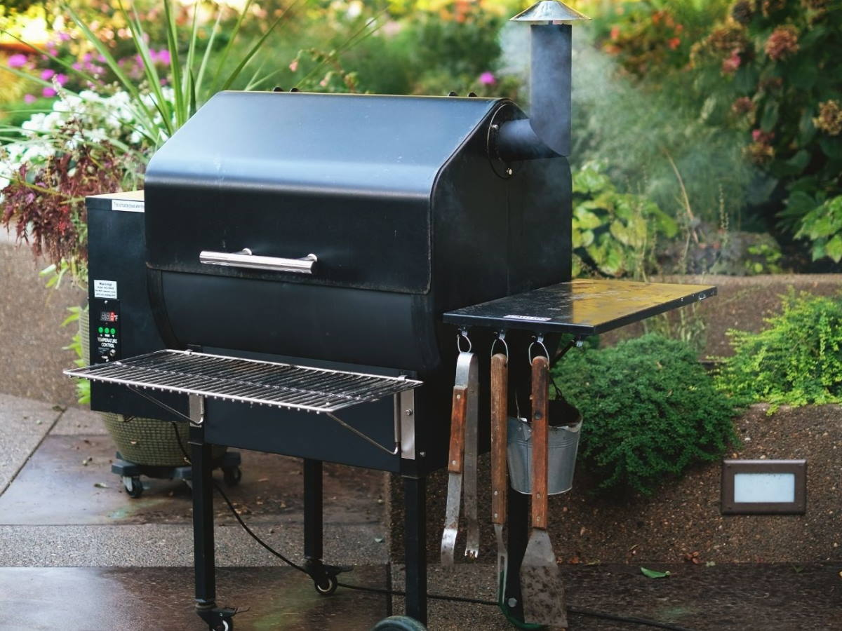 Can You Use a Pellet Smoker Without Pellets