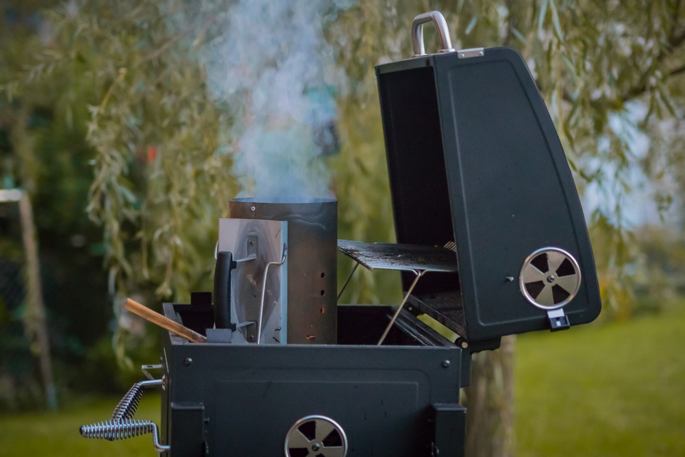 How long does it take to season a new smoker