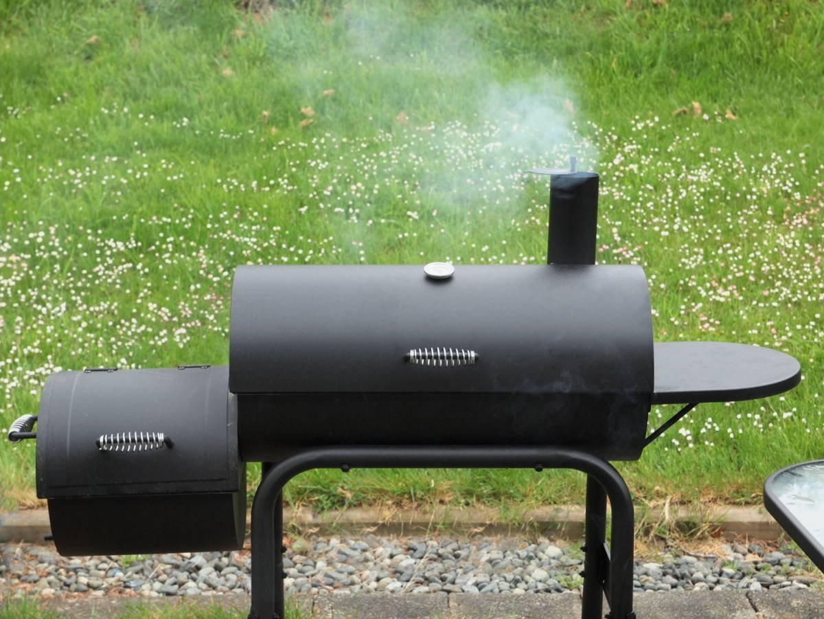 Tips for Clean Smoke in Your Offset Smoker